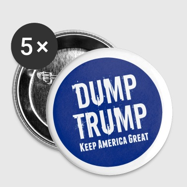 Keep America Great! - Small Buttons