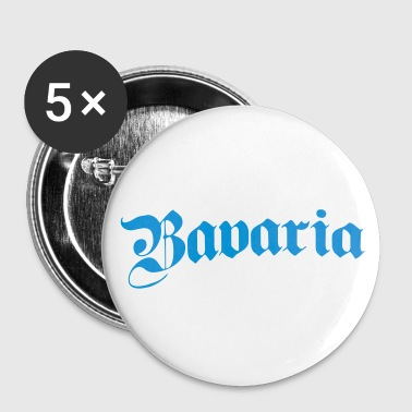bavaria - Small Buttons