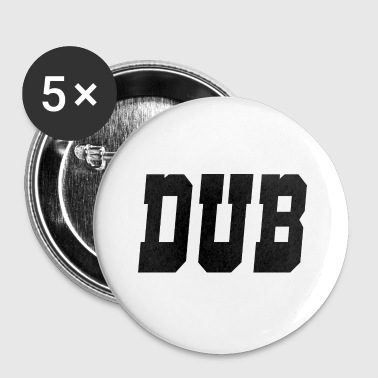 dub - Small Buttons
