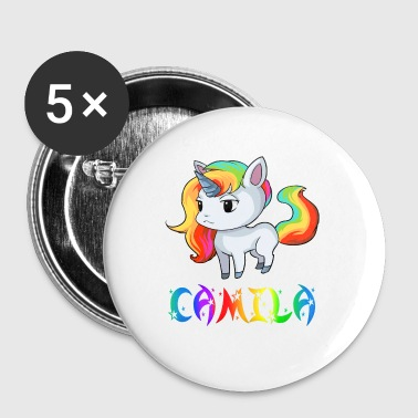 Camila Unicorn - Small Buttons
