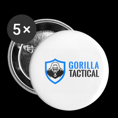 Gorilla Tactical - Small Buttons
