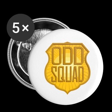OddSquad56 Buttons - Small Buttons