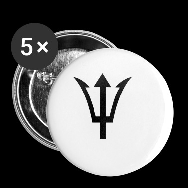 Shop Trident Buttons Online Spreadshirt