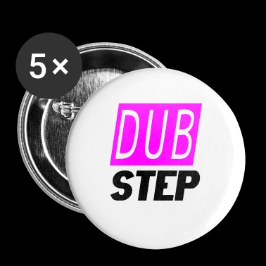 dub step - Small Buttons