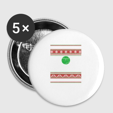 Softball Shirts - Softball Christmas Shirt - Small Buttons
