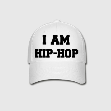 I AM HIP HOP - Baseball Cap