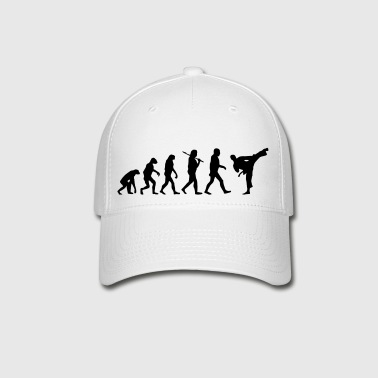 Evolution Karate - Baseball Cap