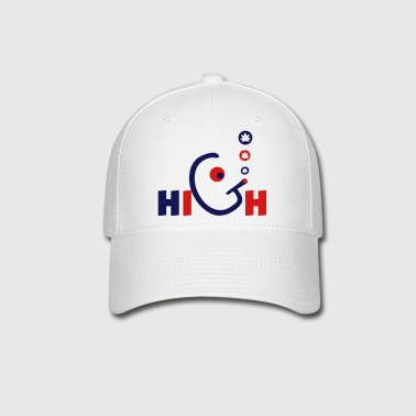 High - Baseball Cap