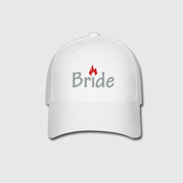 Hot Bride - Baseball Cap