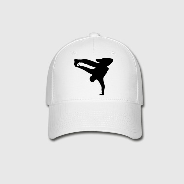 Breakdancer, b-boy - Baseball Cap