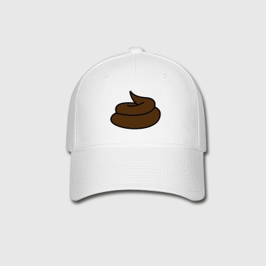 Simple Turd - Baseball Cap