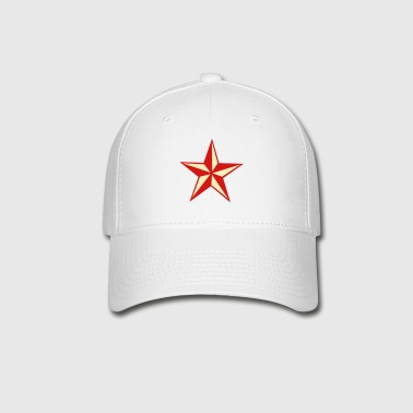 nautic star - Baseball Cap