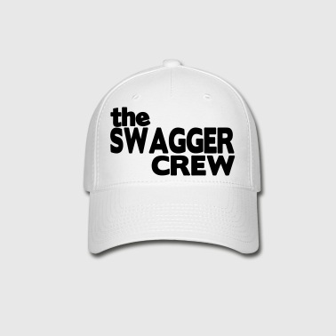the SWAGGER CREW - Baseball Cap