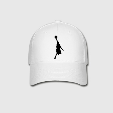 Basketball player - Baseball Cap