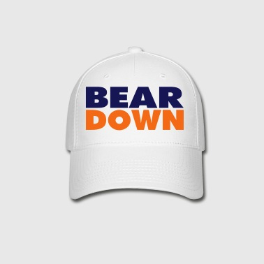 BEAR DOWN - Baseball Cap