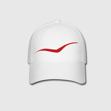 Flying Seagul - Baseball Cap