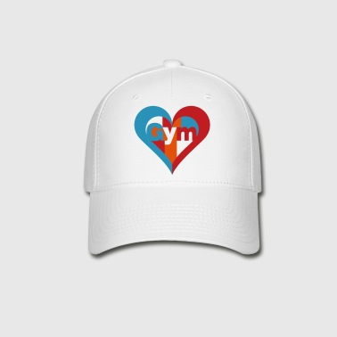 Gym Heart - Baseball Cap