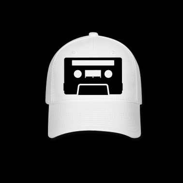 retro tape - Baseball Cap