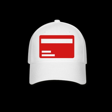 Credit card - Baseball Cap
