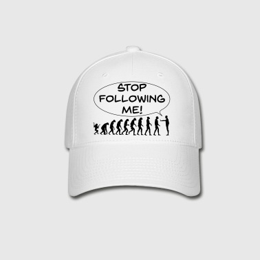 The Flight of Man - Stop Following Me! - Baseball Cap
