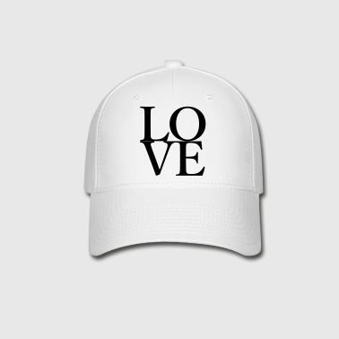 Love Square 1 - Baseball Cap