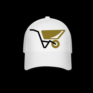 wheelbarrow - Baseball Cap