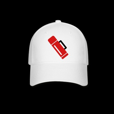 thermos - isolate can - Baseball Cap
