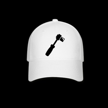 tool - mechanic - screws - Baseball Cap