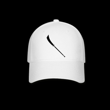 Sword - Martial Arts - Baseball Cap