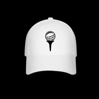 Golf ball - Baseball Cap