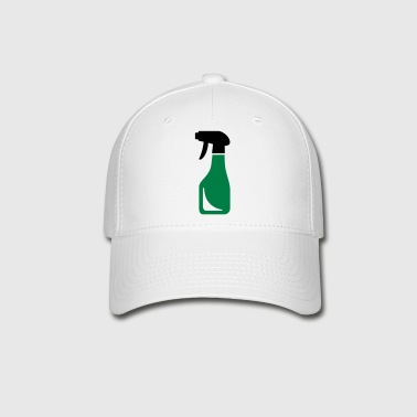 bottle - water - spray bottle - Baseball Cap