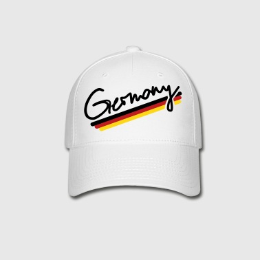 Germany - Baseball Cap