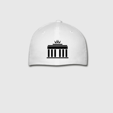 Brandenburg Gate - Baseball Cap