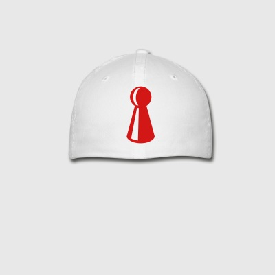 figure - play figure - game - Baseball Cap