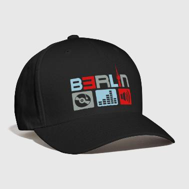 Berlin Music - Baseball Cap