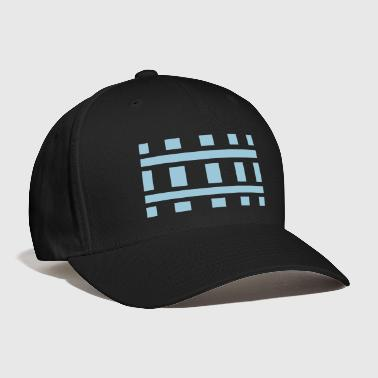 Railway Tracks - Baseball Cap