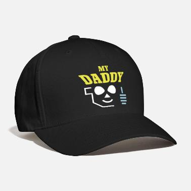 Parents My Daddy - Baseball Cap