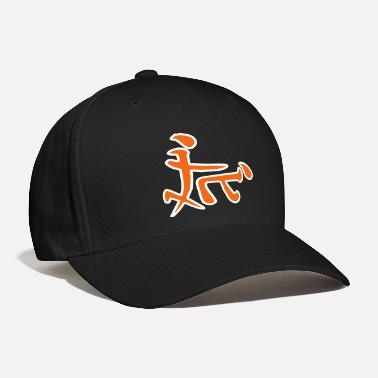 Funny Vector Design - Baseball Cap