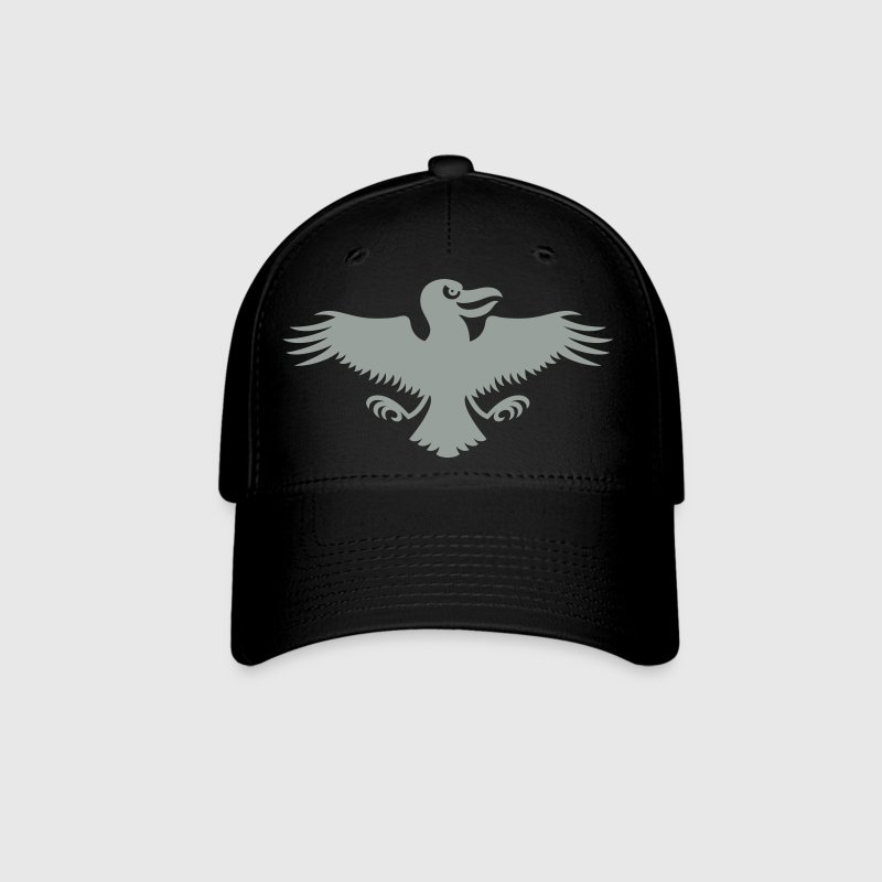 Halloween Naughty Crow - Baseball Cap