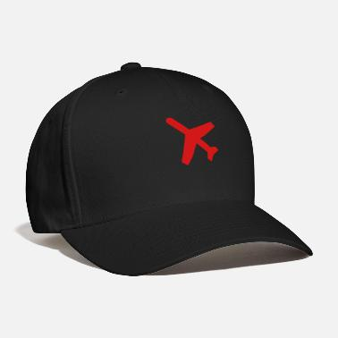 Take-off-plane Take Off - Baseball Cap