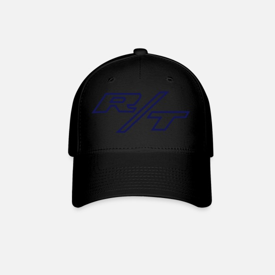 Dodge Caps - RT - Baseball Cap black