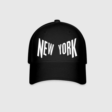 New York - Baseball Cap
