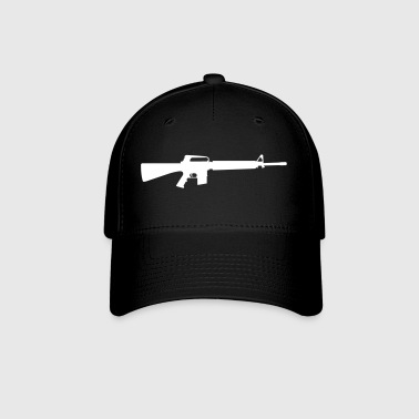 Assault Rifle - Baseball Cap