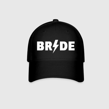 The Bride Rocks (Hen Night / Bachelorette Party) - Baseball Cap