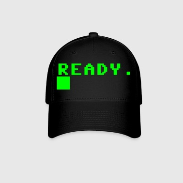 READY COMPUTER PROMPT - Baseball Cap