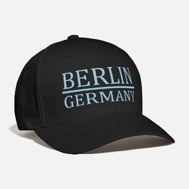 Ddr Berlin - Germany - Baseball Cap