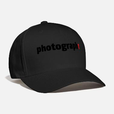 Photographer PHOTOGRAPHR. - Baseball Cap