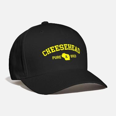 Cheesehead Cheesehead Pure Bred - Baseball Cap 940769276d51