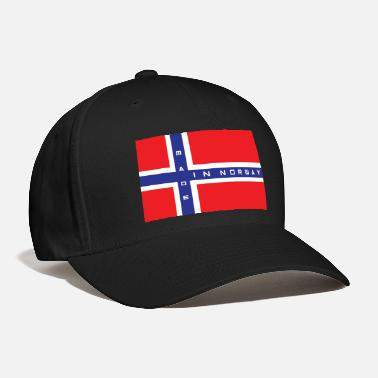 Norway Norway Sport Hockey Ice Hockey Winter Gift - Baseball Cap