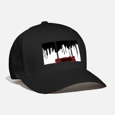 Dubai wrong world - Baseball Cap